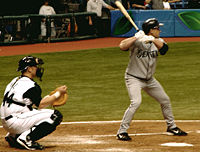 Baseball Photos - Bret Boone