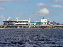 Football Photos - Jacksonville Jaguars - Jacksonville Municipal Stadium