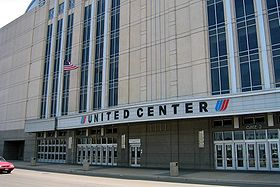 Basketball Photos - Chicago Bulls - The United Center