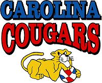 Basketball Photos - Carolina Cougars - Carolina Cougars logo